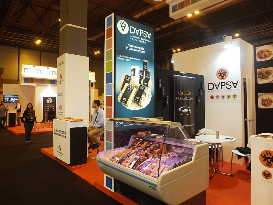 Feria Meat Attraction 2017